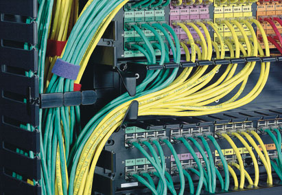 How to use a home network patch panel ? - Super User